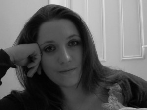 Lucy Bond - staff profile pic copy
